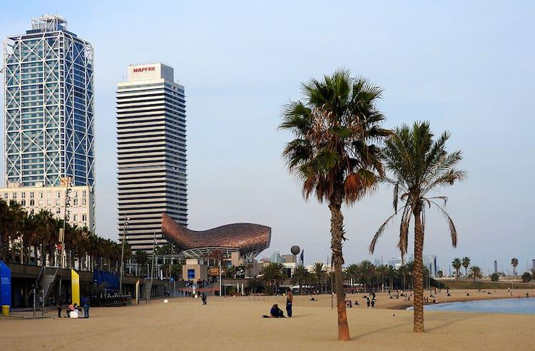Taking a TEFL course in Barcelona on sabbatical