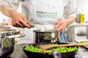 1 Month Cooking Course in London