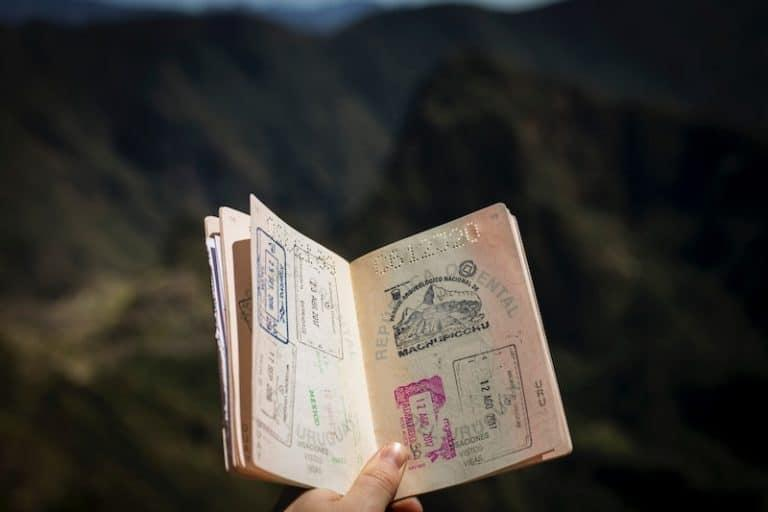 How to Find the Visa Requirements for any Country in the World