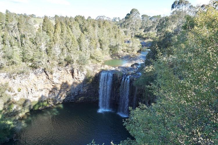 Dangar Falls, Dorrigo National Park