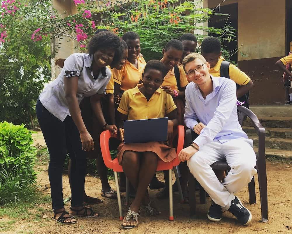 Grow Ghana Sabbatical