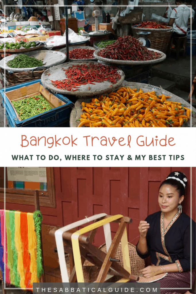 In this detailed Bangkok travel guide I cover the best areas to stay, places to eat, things to do, day trips and share top tips for the most visited city in the world. There is a lot of things here that might not be covered in other guides to Bangkok, as we like to head to places that aren't on every list.