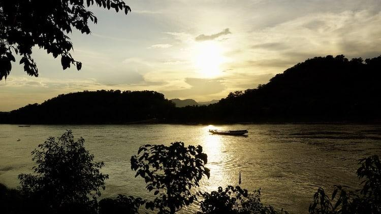10 Free Things To Do in Luang Prabang