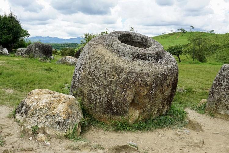 Visiting the Plain of Jars in Laos: A Complete First-Hand Guide