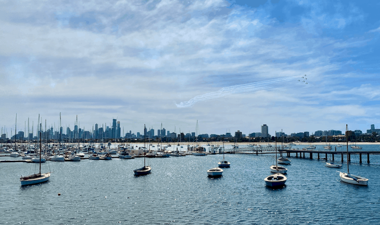 21 of My Favourite Photo Spots in Melbourne
