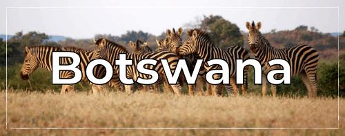 Botswana Clickable