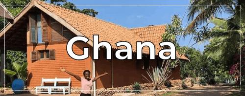 Ghana Clickable