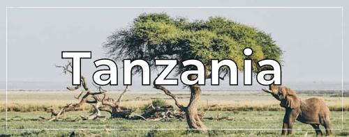 Tanzania Clickable