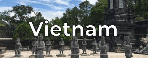 Vietnam Clickable