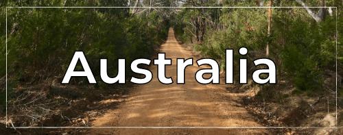 Australia Clickable