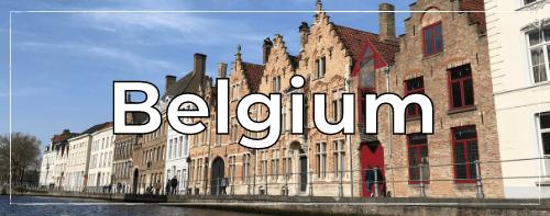 Belgium Clickable
