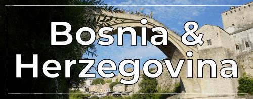Bosnia Clickable