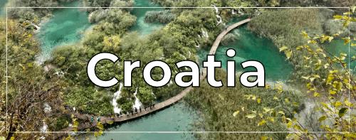 Croatia Clickable