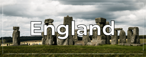 England Clickable