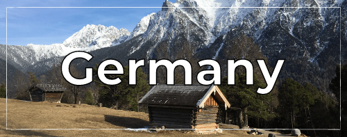 Germany Clickable