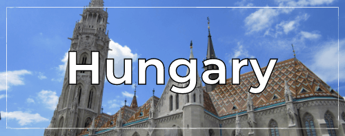 Hungary Clickable