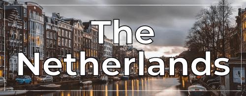 Netherlands Clickable