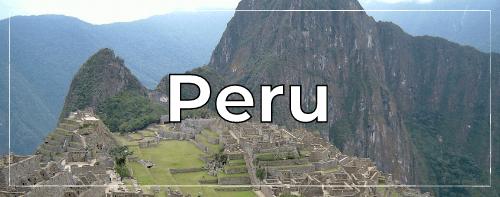 Peru Clickable