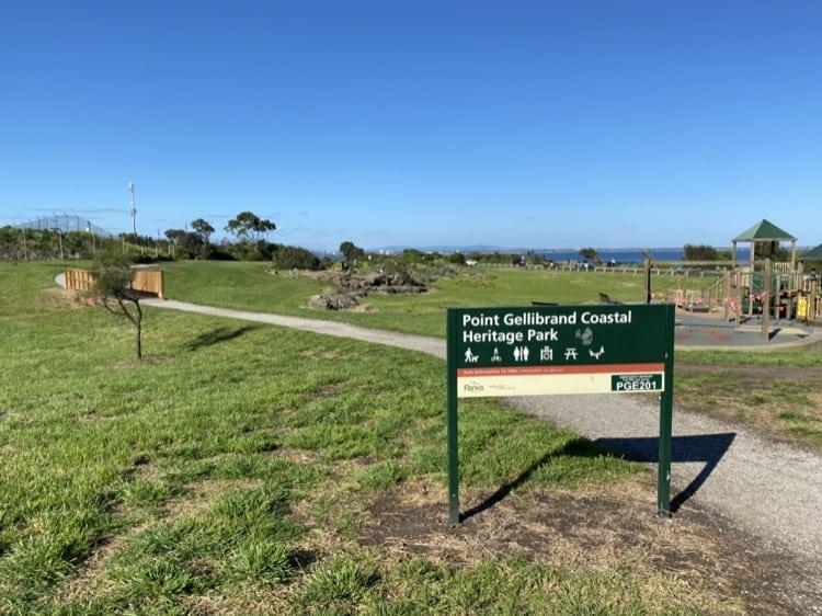 Point Gellibrand Coastal Heritage Park: Complete Guide