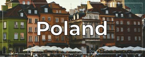 Poland Clickable
