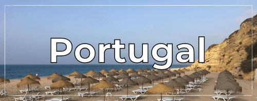 Portugal Clickable