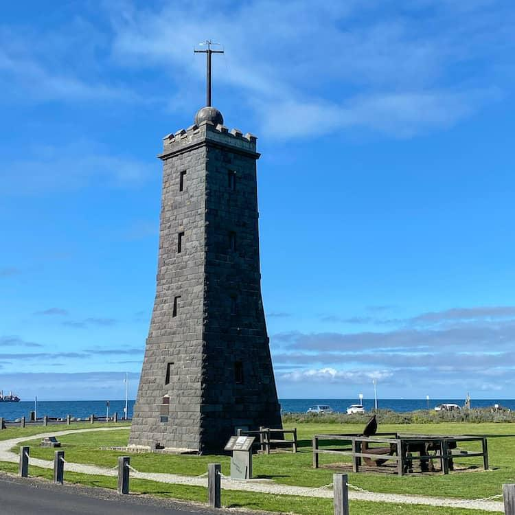 Timeball Tower, Williamstown: History and Unusual Facts