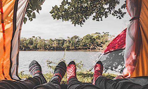 Best Quick Dry Travel Socks
