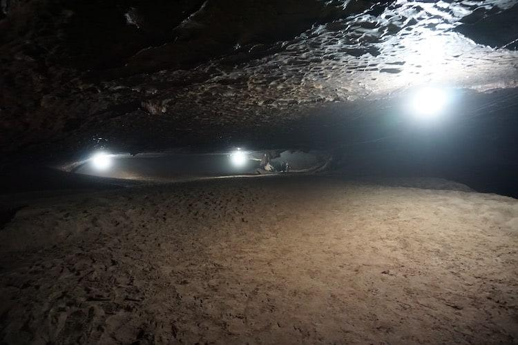 Dragon Cave Thakhek Loop