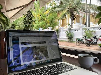 Macbook Pro In Thailand