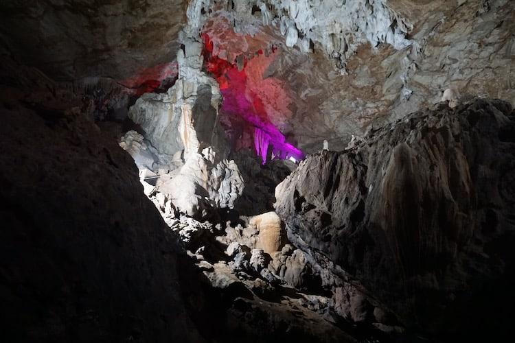 Mangkone Dragon Cave Thakhek Loop