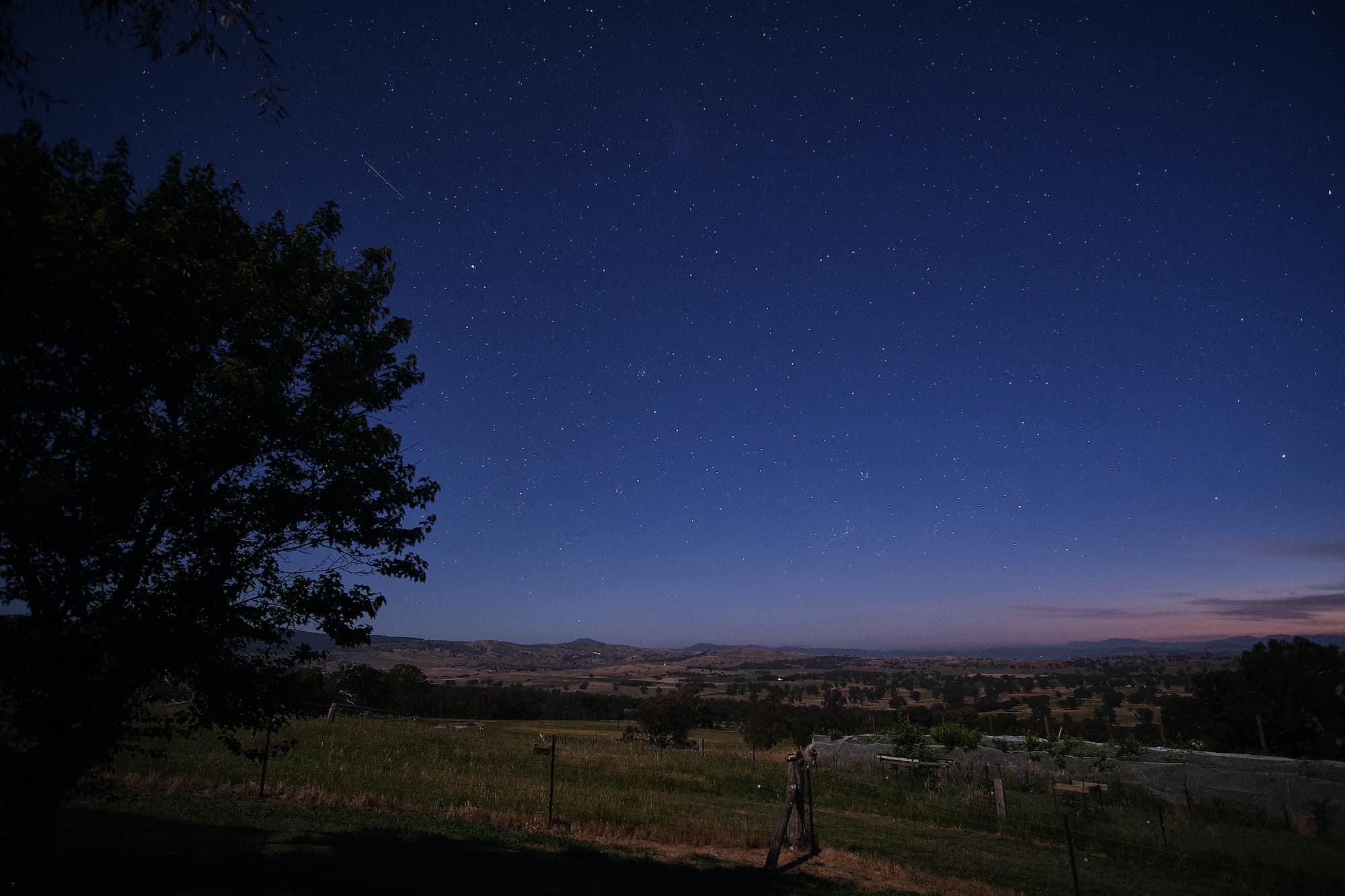My Best Astrophotgraphy Shot