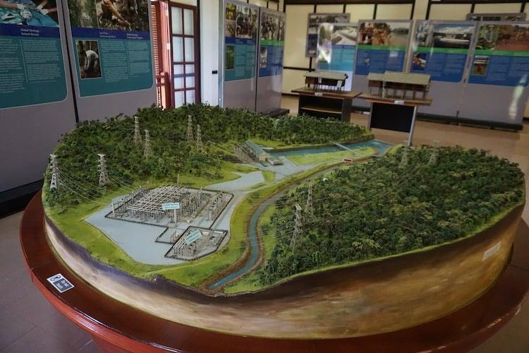 Nam Theun 2 Power Station
