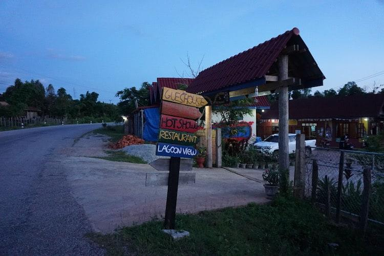 Phosy Thalang Guesthouse