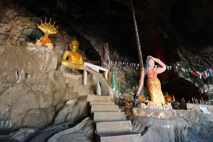 Xang Cave Elephant Cave
