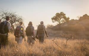 Botswana Safari Guide Course