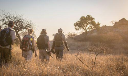 Botswana Safari Guide Course