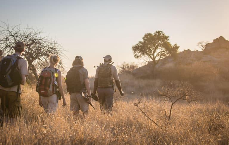 Botswana Safari Guide Course: Taking a Sabbatical with Natucate