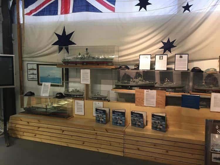 Seaworks Maritime Museum