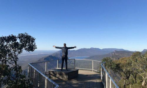 Things To Do In The Grampians