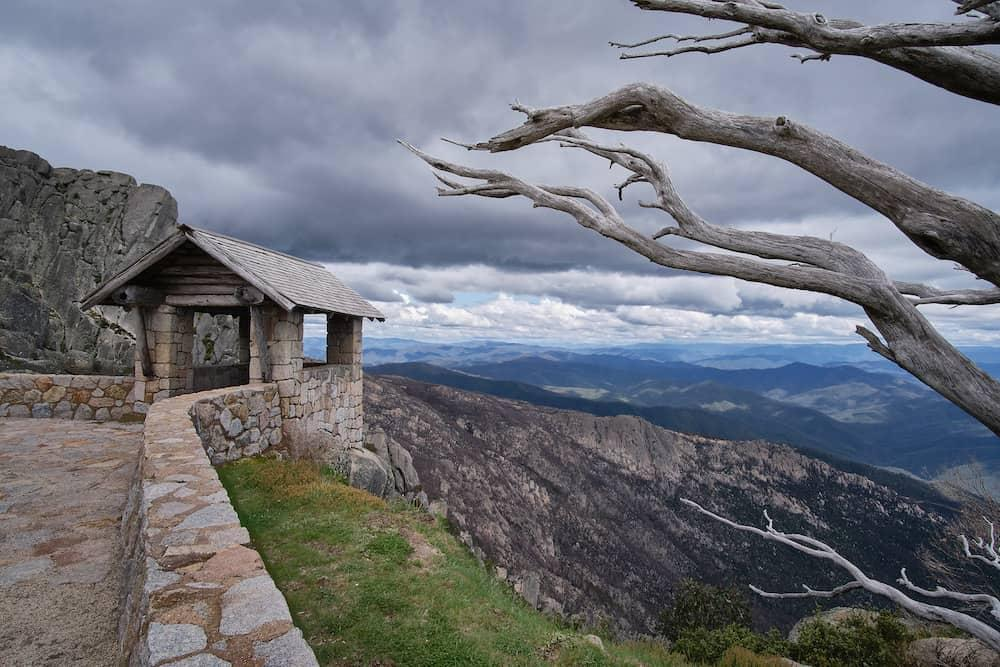Victorian High Country Itinerary
