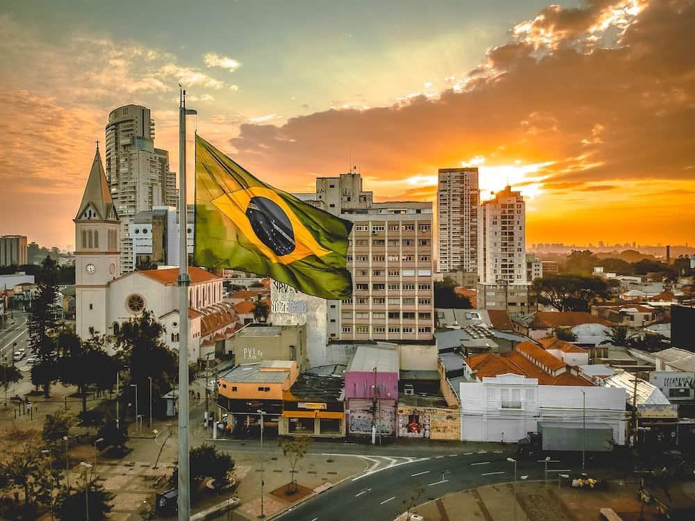 brazil unsplash