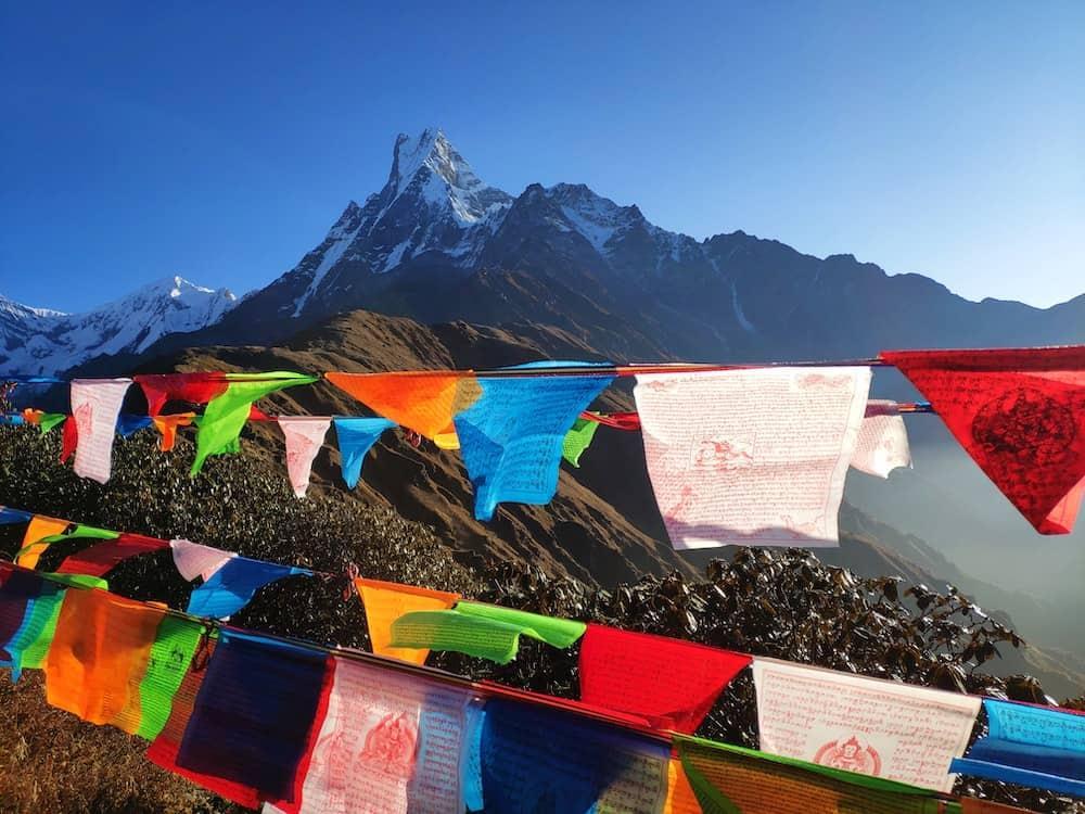nepal airbnb