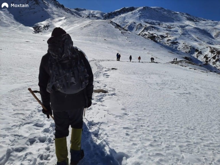 The 10 Best Himalayan Trekking Routes [From a Local Guide]