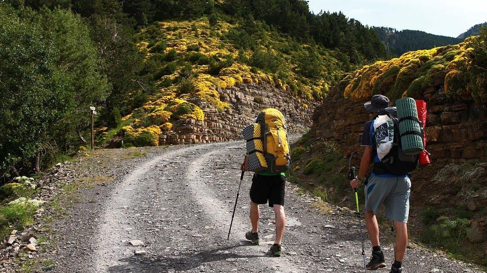 best lightweight hiking gear for long term travel