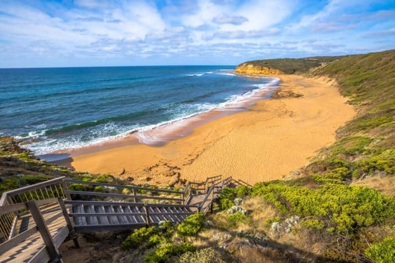 By Travel Writers: The 14 Very Best Beaches in Victoria