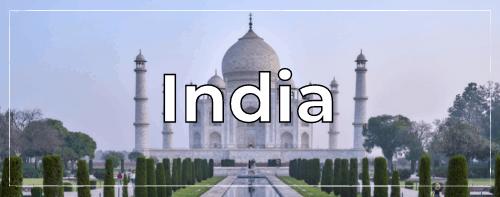 india clickable