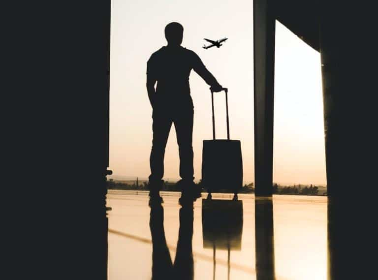 Can You Leave the Airport During a Layover? [Yes, Here's How]